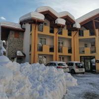 Hotel Garni Sottobosco, hotel in Dimaro