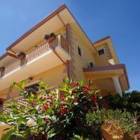 B&B Villa Maria, отель в Катандзаро