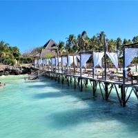 Reef & Beach Resort Jambiani - All Inclusive