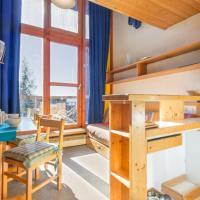 Appartement Les Arcs 1800, 2 pièces, 5 personnes - FR-1-346-189