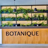 Botanique Hotel Prague, hotel in Prague