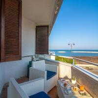 100 passi dal mare, hôtel à Agropoli