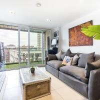 Luxury 1BR East London Apartment, hotel in London