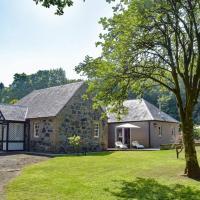 Garden Cottage - UK35010