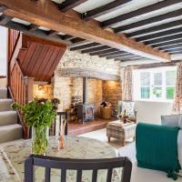 Pasque Cottage