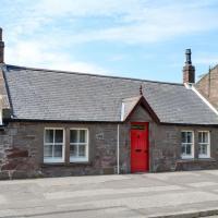 Redfield Cottage - UK34269