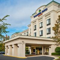 SpringHill Suites Centreville Chantilly, hotel in Centreville