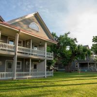 The Shelby Inn, hotel in Shelbyville