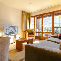 Stunning 3-bedroom apartment with mountain views
