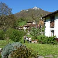 Casa Rural Los Riegos