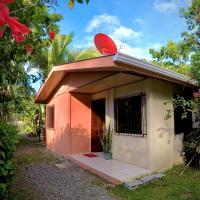 Casa Cahuita Beach House