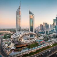 Crowne Plaza Dubai, an IHG Hotel