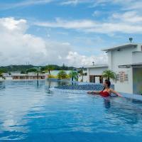 Aloha Boracay Hotel, hotel in Boracay
