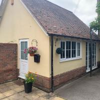 The Suffolk Annexe