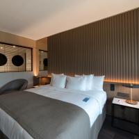 BAH Barcelona Airport Hotel, hotel near Barcelona El Prat Airport - BCN, El Prat de Llobregat