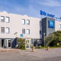 ibis budget Arles Sud Fourchon, отель в Арле