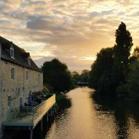 Riverside Stamford Stays
