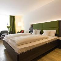 Insel-Hotel-Lindau, Hotel in Lindau