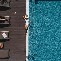 Marvie Hotel & Health, hotel in Split