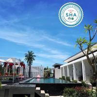 Phangan Hometown Resort, hotel in Baan Tai