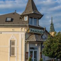 Tímár panzió, Hotel in Gyomaendrőd