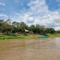 Milía Amazon Lodge, hotel in Iquitos