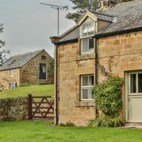 Cottage and Barn, Shortflatt Farm