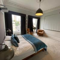 Sandyford Luxury Apartment