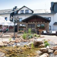 LandKomfort Hotel Elsenmann, hotel in Willingen