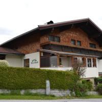 Gästehaus Reichholf