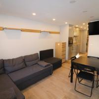 Appartement Tignes, 5 pièces, 6 personnes - FR-1-502-225