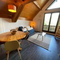Appartement Valloire, 2 pièces, 6 personnes - FR-1-263-503