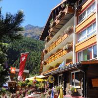 Primavera, hotel in Saas-Grund