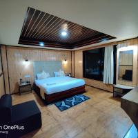 Rufina Lachung's Pride & Spa, hotel in Lachung