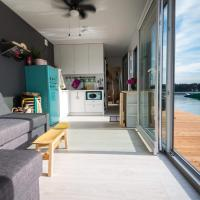 Costa del Kryspi Całoroczne Apartamenty na Wodzie