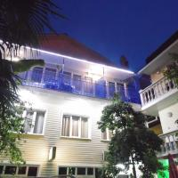 Guest House Lazurny Briz