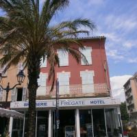 Hotel Restaurant La Frégate, hotel in La Seyne-sur-Mer