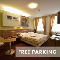 Hotel Vaka, hotel v destinaci Brno