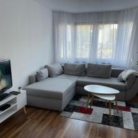 Nice apartment with privat parking near airport