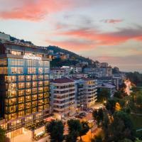 Mövenpick Hotel & Thermal Spa Bursa, hotel in Bursa