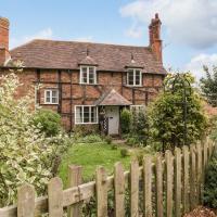 Churchend Cottage