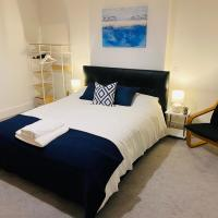 Church Road Apartment by Aldershot Short Stays