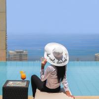 Gefinor Rotana – Beirut, Hotel in Beirut
