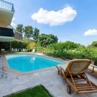 Belle villa avec piscine à 10 min d'Aix