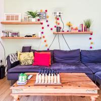 Pass The Keys Hidden Forest Hill Gem - 2bedroom flat with views