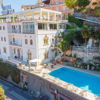 Splendid Hotel Taormina, hotel a Taormina