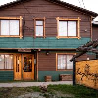 Hostal Lejana Patagonia, hotel en Cochrane