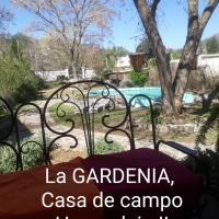La GARDENIA, casa de campo