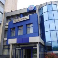 Hotel Maria, hotel din Constanţa