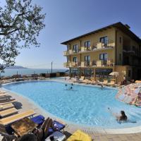Hotel Piccolo Paradiso, hotel a Toscolano Maderno